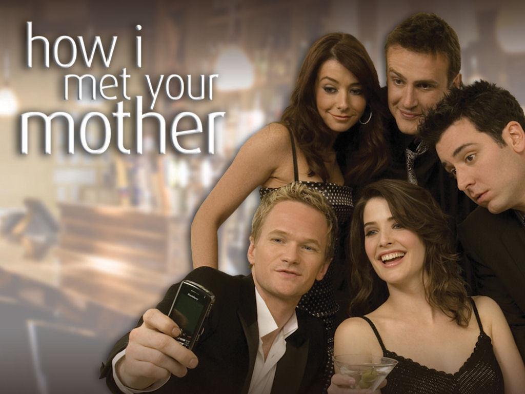 how i met your mother season 6 amp 7   hdtv   t rk e altyaz